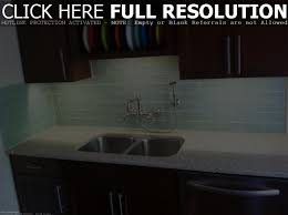 mid century modern kitchen backsplash white brick mother of pearl shell tile kitchen backsplash subway