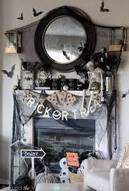 Fireplace Stuff - best 25 halloween fireplace ideas on pinterest fall fireplace