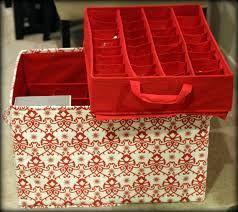 Christmas Ornament Storage Box Container Store by Goodbye Christmas Hawaiian Style Salads Making Thyme For Health