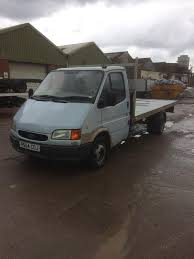 lexus wolverhampton jobs ford transit 190 lwb 1998 smiley front in willenhall west