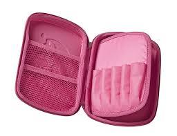 pencil cases hardtop pencil large pink tinc online shop