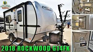 Wyoming how to winterize a travel trailer images New 2018 updated rockwood g14fk lightweight travel trailer rv jpg