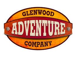 jeep adventure logo glenwood adventure company colorado adventure outfitter