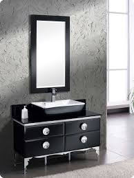 Inexpensive Bathroom Vanities by Fresca Moselle 47