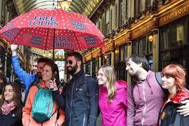 free harry potter tour london strawberry tours