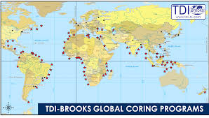 Tropic Of Cancer Map Tdi Brooks Vessel Deployments Availability And Company Updates For