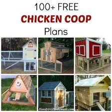 18 amazing diy chicken coop projects coops building and woodworking