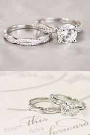 Wedding Ring Prices by 30 Wedding Ring Sets That Make The Perfect Pair Ring Weddings