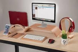 mac laptop holder for desk image result for wooden laptop stand office pinterest macbook