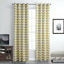 Living Room Curtains Walmart Yellow Curtains Walmart Home Design Ideas And Pictures