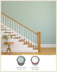 colorfully behr color of the month jade