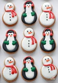 Recipe Decorated Cookies 190 Best Mini Decorated Cookies Images On Pinterest Decorated
