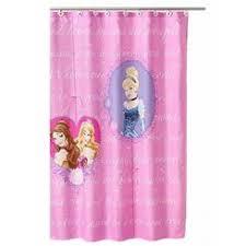 The Little Mermaid Shower Curtain Disney Little Mermaid Shower Curtain Kids Bath