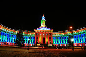holiday events in the mile high denver co real estate