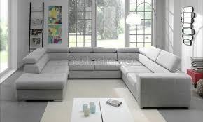canapé confortable design canapé d angle design panoramique confortable haut de gamme cuir