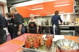 cours de cuisine bretagne cours de cuisine avec alain chartier et bernard rambaud yves