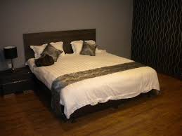 King Size Bed King Size Bed Picture Of Casa Fina Fine Homes Langkawi