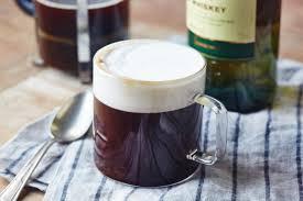 Irish Flag Shot How To Make Classic Irish Coffee Kitchn