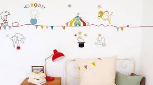 stickers pour chambre d enfant stickers pas chers pour chambre d enfant déco côté maison