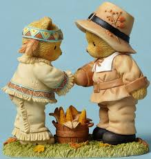 17 best cherished teddies thanksgiving bears images on