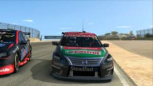 nissan california 2017 nissan altima 2017 california usa real racing 3 youtube