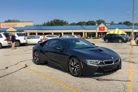 bmw i8 inside does the bmw i8 hybrid sports car work as a daily driver news