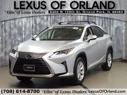 park lexus service lexus vehicles for sale in orland park il lexus of orland