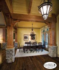 lakeview cottage 05357 dining room dream houses pinterest