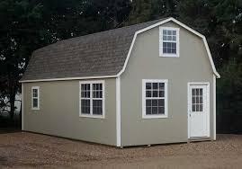 Gambrel Homes Gambrel Cabin Plans House Plans