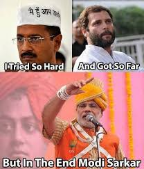 Best Memes 2014 - what are some of the best memes reflecting the lok sabha 2014