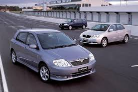used toyota corolla review 2001 2007 carsguide