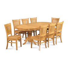 9 piece dining room sets houzz