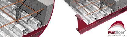 metfloor concrete volume calculator steel decking and metal