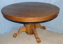 dining table dining decorating 19th century black victorian claw