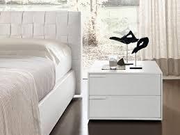 Cheap White Nightstands Nightstands Astonishing Modern White Nightstands Design Ideas