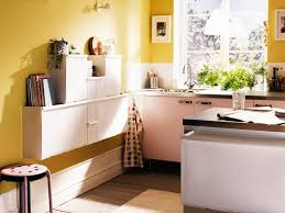 Ikea Kitchen Ideas Small Kitchen by Great Modern Kitchen With Range Oven Fridge Wall Organizer Wall