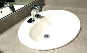how to clean a smelly drain in bathroom sink bathroom sink drain smells threebears info