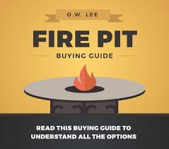 Ow Lee Fire Pit by 20 Best Fire Pits By O W Lee Images On Pinterest Fire Pits