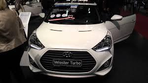 hyundai veloster turbo red interior 2015 hyundai veloster turbo walkaround exterior and interior