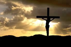 jesus christ crucifixion on good friday silhouette u2013 new crossing