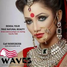 Wedding Makeup Packages Best Bridal Makeup Packages Are Starting From Rs 7500 Only Noida