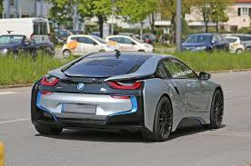 electric bmw all electric bmw i8 in the works autocar
