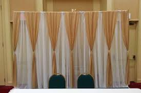 backdrop fabric diy fabric backdrop rental elite events rental