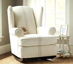 Best Chairs Glider Rocking Chairs For Nursing Baby Nursery Rocking Chair Glider