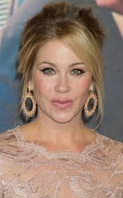 christina applegate hairstyles hairstyles christina applegate s formal updo sophisticated allure
