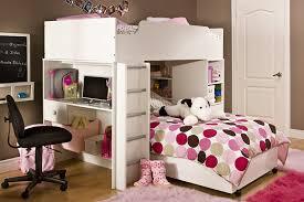 girls castle loft bed loft beds with desks american freight living room set www