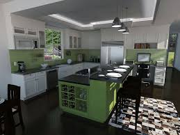 Contemporary Kitchen Pendant Lights by Contemporary Kitchen With Pendant Light By Nformal Design Zillow