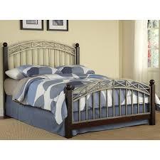 wood and metal bedroom furniture eldesignr com