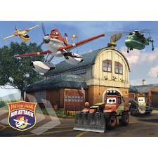 disney planes 2 glorious rescue team 150 piece puzzle disney planes 2 glorious rescue team 150 piece puzzle