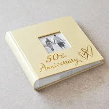 50th wedding anniversary photo album 13 best golden 50th wedding anniversary images on